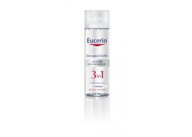 Eucerin Dermatocl Sol Limp Micel 3 Em 1 200