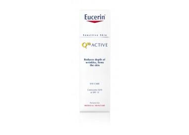 Eucerin Face Q10 Active Contorno Olhos