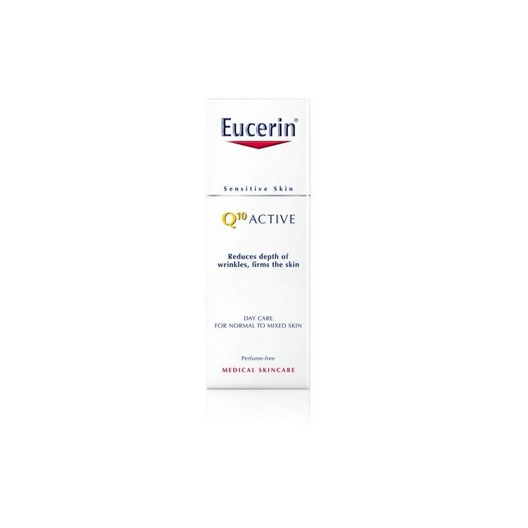 Eucerin Face Q10 Fluido 50 mL