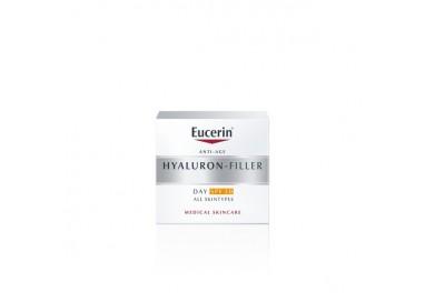 Eucerin Hyalu Fil Cr Dia Fps30 50mL