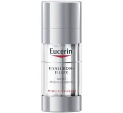 Eucerin Hyalu Fil Serum Peeling Noite 30mL