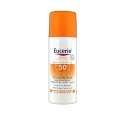 Eucerin Sunface Oil Contr Fp50+ 50mL