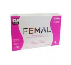 Femal Comp X 60