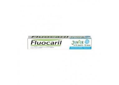 Fluocaril Kids Gel Dent Bubble 6/12 75mL