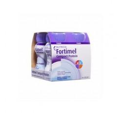 Fortimel Compact Protein Neutro 125mL X4