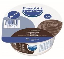 Fresubin 2Kcal Cr Chocolate 4 X 125 G