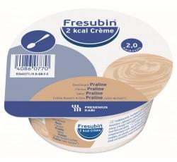 Fresubin 2Kcal Cr Praline 4 X 125 G