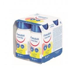 Fresubin 5 Kcal Shot Limao 120mL X 4