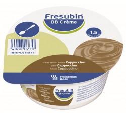 Fresubin Db Creme Cr Cappuccino 4X125G