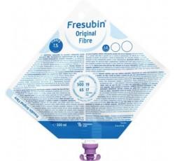 Fresubin Orig Fib Sol Neutro 500 mL
