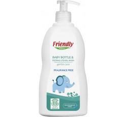 Friendly Organic Deterg Bib E Acess 500mL