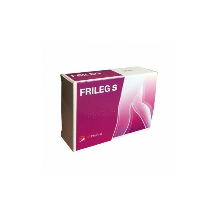 Frileg S Caps X60
