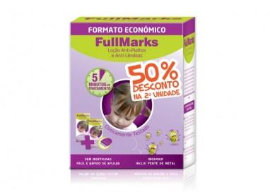 Fullmarks Loção + Loção (-50% 2ª Un.)
