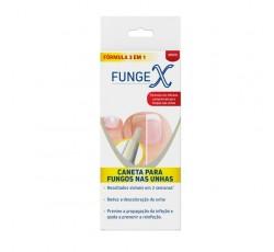 Fungex Caneta Fungos Unhas 4mL