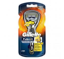 Gillette Fusion Proshield Maq Manual