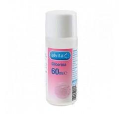 Glicerina 60 mL Alvita