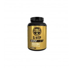 Gold Nutrition 5 Htp Caps X60