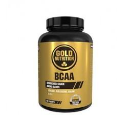 Gold Nutrition Bcaas 180Comp