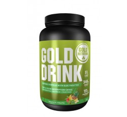 Gold Nutrition Drink Frutos Tropicais 1Kg