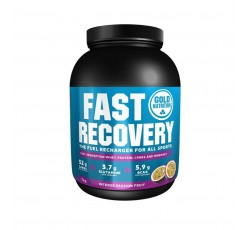Gold Nutrition Fast Recovery Maracuja 1 Kg