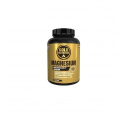 Gold Nutrition Magnesio Caps 600Mg X 60