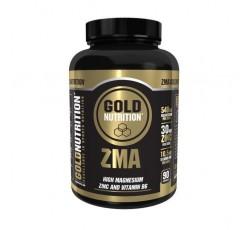 Gold Nutrition Zma 90 Comp