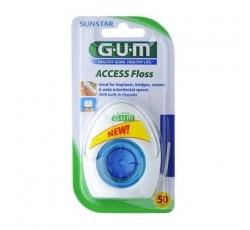 Gum Fio Dent Access Floss 3200