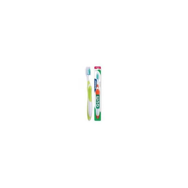 Gum Technique Esc Dent 492 Regular Med
