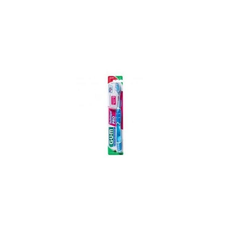 Gum Technique Pro Esc Dent 528 Compact Med