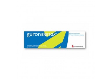 Guronenergy Comp Eferv X10