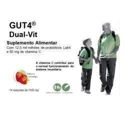 Gut4 Dual-Vit Saq Po Morang X14