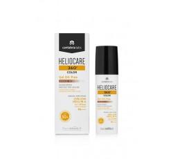 Heliocare 360 Col Gel Oil Free50+ Broz Int 50mL