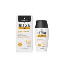 Heliocare 360 Fl Mineral Tol Spf50 50mL