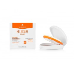 Heliocare Compacto Spf 50 Esc 10 G