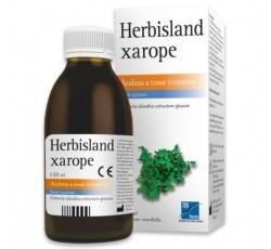 Herbisland Xarope 150 mL