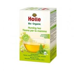 Holle Bio Infusao Maes 20Saq 30G