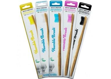 Humble Escova Dentes Bambu Adulto