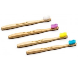 Humble Escova Dentes Bambu Criança