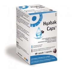 Hyabak Caps X 60