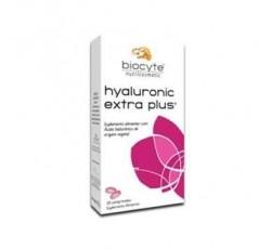 Hyaluronic Ext Pl Caps X30 Cáps