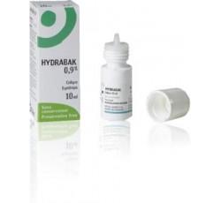 Hydrabak Sol Oft 10 mL
