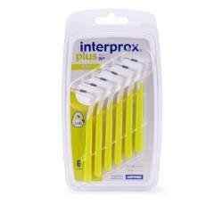 Interprox Escovilhao Plus Mini 6 Unid