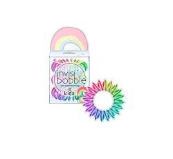Invisibobble Elas Cab Kids Magic Rainbow X3
