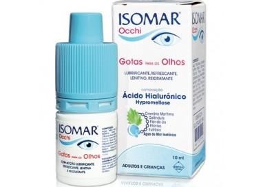 Isomar Occhi Sol Oft 10 mL