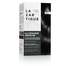 J. F. Lazartigue Color Perm 1.00 Preto