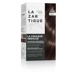 J. F. Lazartigue Color Perm 4.00 Castanho