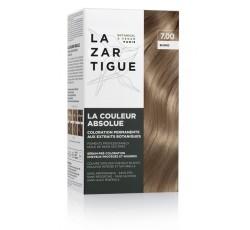 J. F. Lazartigue Color Perm 7.00 Louro