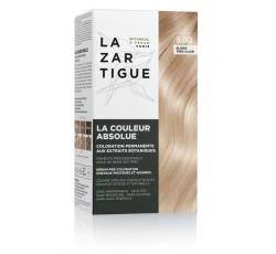 J. F. Lazartigue Color Perm 9.00 Louro Mt Claro