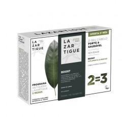 J.F. Lazartigue Boost Trio Comprimidos 3 X 30 Unidade(S) Com Oferta 3ª Embalagem