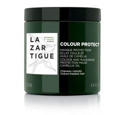 J.F. Lazartigue Mascara Proteção De Cor Luminosidade 250mL
